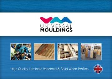New Catalogue - universalmouldings.co.uk