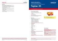 Toptac 35 - Uzin Utz AG
