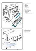 Horizon Memory Craft 12000 - Janome - Page 5