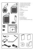 Horizon Memory Craft 12000 - Janome - Page 7