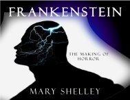Frankenstein - Falbe Publishing