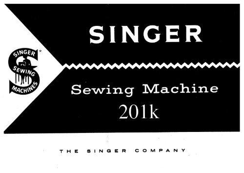 201k - Singer