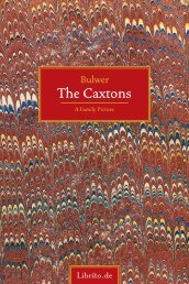 The Caxtons - Librito