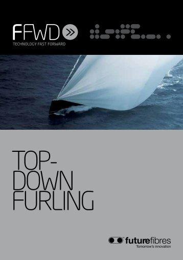 TOP- DOWN FURLING - THL Yacht Stuff