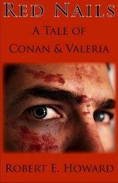 Red Nails - Falbe Publishing