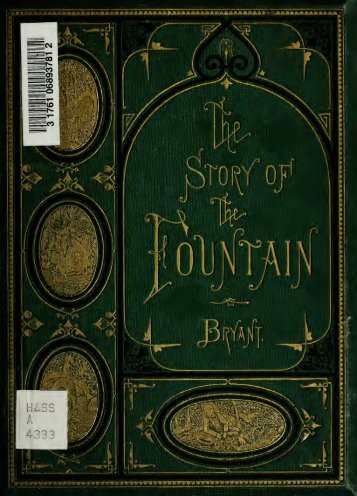 The story of the fountain