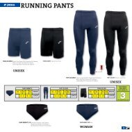 Running Woman - Total Teamwear