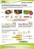 Frühjahrsempfehlung Kartoffeln 2013 - Spiess-Urania - Seite 2