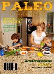honey: - Paleo Magazine
