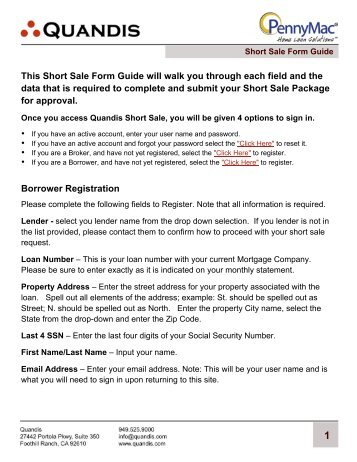 wells fargo short sale financial worksheet - Termolak