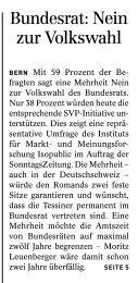 Pressebericht - Isopublic