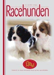 Dansk Racehunde Union - DRU