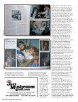 History, Personal Stories and Potential Future - FUNGI Magazine - Page 2