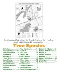 Frink Centre Tree Guide - Quinte Conservation - Page 2