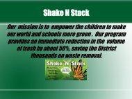 Shake N Stack - jjpresearch8