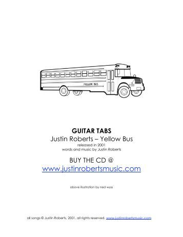 Guitar yellow guitar tabs : Guitar : guitar tabs yellow Guitar Tabs plus Guitar Tabs Yellow ...