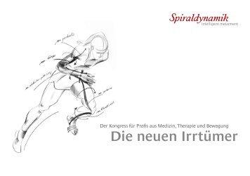 Fortbildungswoche - Spiraldynamik