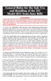 Owner's Owner's Manual Owner's Owner's Manual - Thompson ... - Page 5