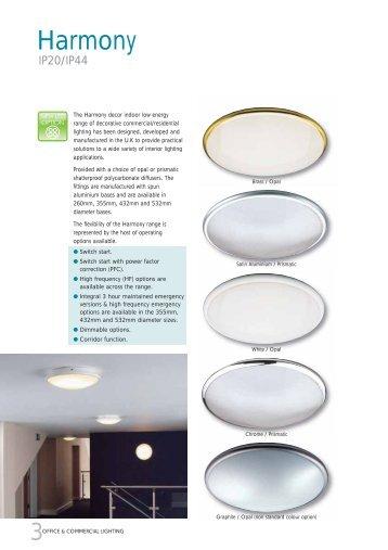 Harmony - ASD Lighting Plc  sc 1 st  Yumpu & Stand Alone Detection Units - ASD Lighting Plc