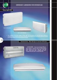 s26_Easy Light CRV - Olympia-electronics