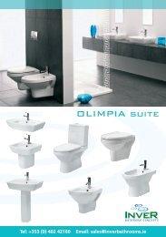 OLIMPIA suite - Inver Bathrooms Home