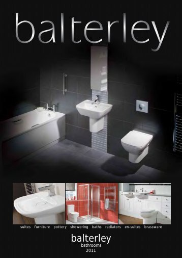 here - Balterley Bathrooms