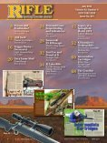 Walking Rifle - Kilimanjaro Rifles - Page 2