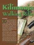 Walking Rifle - Kilimanjaro Rifles - Page 3