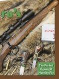 Walking Rifle - Kilimanjaro Rifles - Page 4
