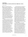 table of contents - The University of Texas at Dallas - Page 5