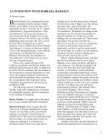 table of contents - The University of Texas at Dallas - Page 7