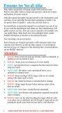 Taurus Rifle Manual - Page 6
