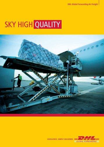 Sky High Quality