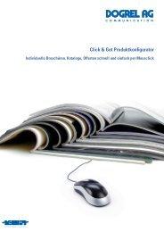 Click & Get Produktkonfigurator
