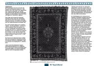Kapitel 8 - Teppichkunst - Staatliche Museen zu Berlin
