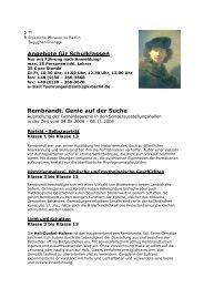 Schulbrief XIII_2006