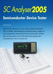 Semiconductor Device Tester