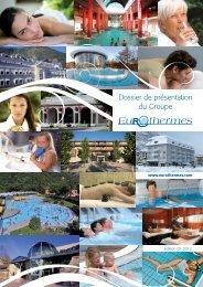Dossier presse 01-2012 - Les Bains de Lavey