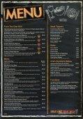Download Menu - Wharf Tavern - Page 2