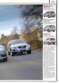voLvo XC60 TRIPLe TeST - Page 3