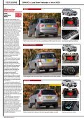 voLvo XC60 TRIPLe TeST - Page 4