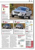 voLvo XC60 TRIPLe TeST - Page 7