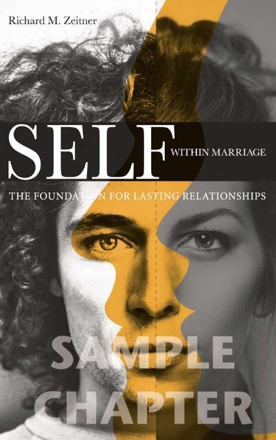 Self Within Marriage: The Foundation for Lasting ... - Routledge