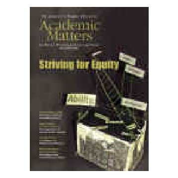 Download this Issue in PDF format. - Academic Matters