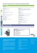 Datenblatt VeriFone Vx820duet - S/M DATA Service und Marketing ... - Seite 2