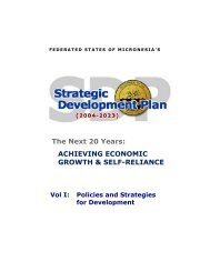 The Next 20 Years: ACHIEVING ECONOMIC GROWTH & SELF ...