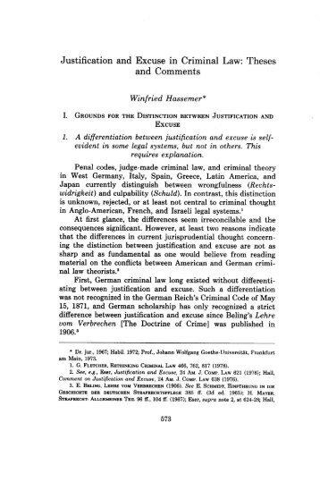 Freedom of Religion in Context - J. Reuben Clark Law ...