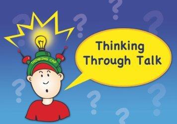 Thinking through talk booklet final - raise