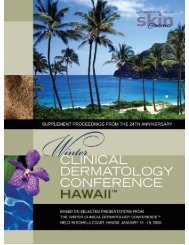 please click here to download - The Dermatologist