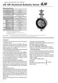Toyo Butterfly Valves - Page 4